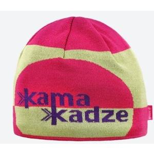 Pletená Merino čiapka Kama K62 114, Kama