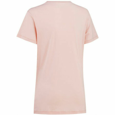 Dámske štýlové tričko s krátkym rukávom Kari Traa Tvilde 622450, ružová, Kari Traa
