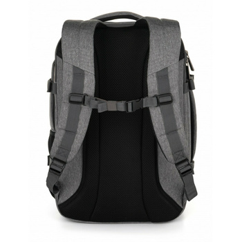 Cestovné batoh Kilpi KERO-U tmavo šedá, Kilpi