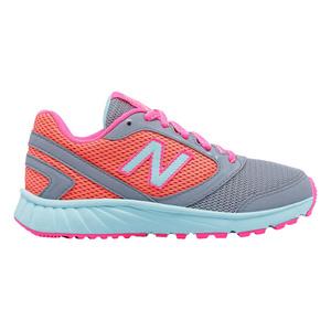 Topánky New Balance KJ455GPY, New Balance