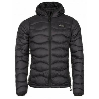 Pánska zimná bunda Kilpi Rebeka-M čierna, Kilpi