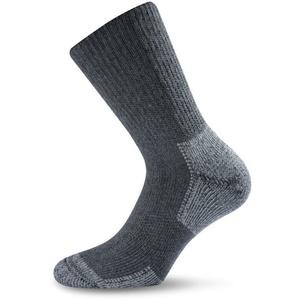 Ponožky Lasting KNT 816 šedé, Lasting