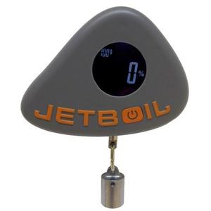 Digitálny váha na kartuša Jetboil JetGauge, Jetboil