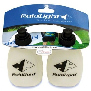 Set fliaš Raidlight Kit 2 flasks 200ml, Raidlight