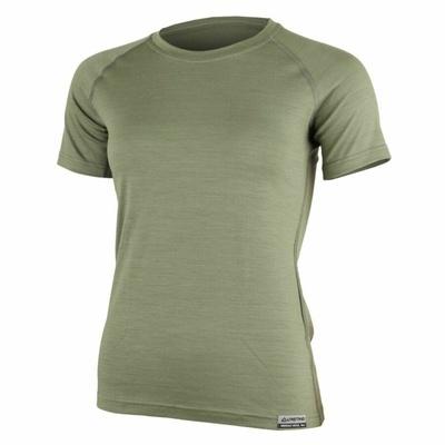 Dámske tričko Lasting Alea-6666 zelená, Lasting