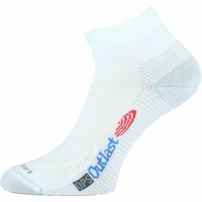 Ponožky funkčnou Lasting OPS-001 biele, Lasting