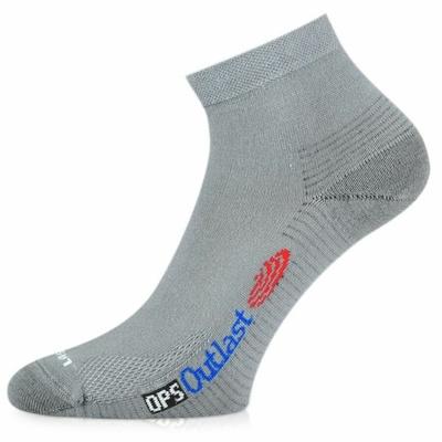 Ponožky funkčnou Lasting OPS-800 šedé, Lasting