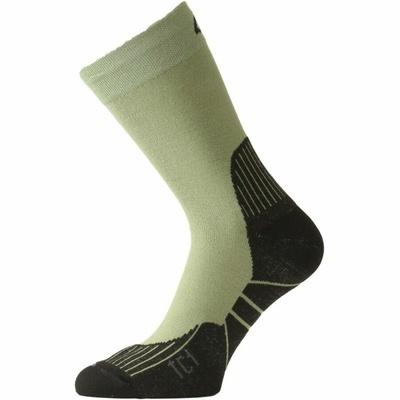 Ponožky funkčnou Lasting TC1-608 zelené, Lasting