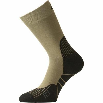 Ponožky funkčnou Lasting TC1-609 zelené, Lasting
