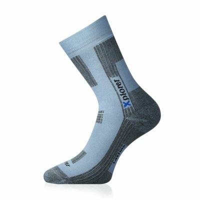 Ponožky funkčnou Lasting TKG-500 modré, Lasting