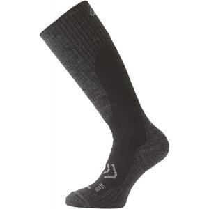 Ponožky Lasting SKM 909 čierne, Lasting