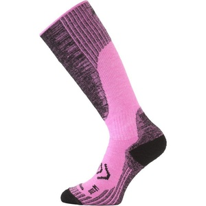 Ponožky Lasting SKM 499 ružové, Lasting
