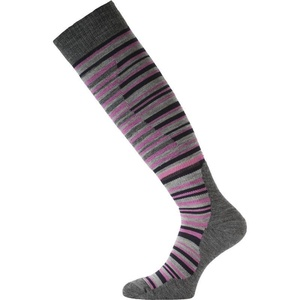 Ponožky Lasting SWP 804 ružové, Lasting