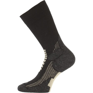 Ponožky Lasting SCA 907 čierne, Lasting