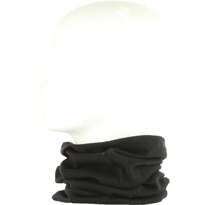 Merino nákrčník Lasting BUL čierny, Lasting