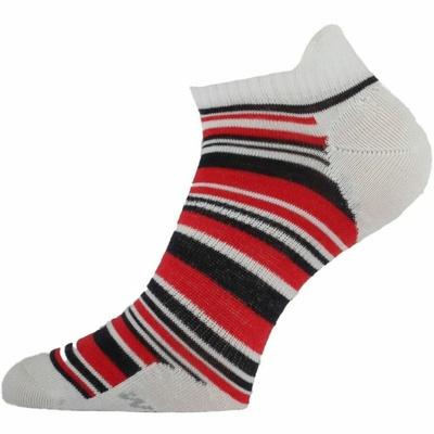 Ponožky Lasting WCS 035 červené, Lasting