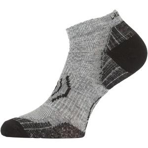 Ponožky Lasting WTS 800 šedé, Lasting