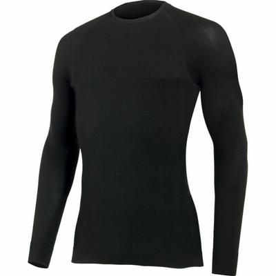 Pánske funkčné tričko Lasting MOL-9090 čierne, Lasting