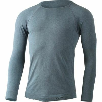 Pánske funkčné tričko Lasting MOL-5880 modré zvýraznenia, Lasting