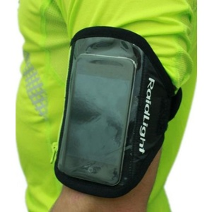 Púzdro na mobil Raidlight smartphone Arm Belt, Raidlight