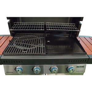 Liatinová doska Campingaz Master Series BBQ 2000031424, Campingaz