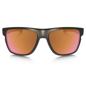 Slnečný okuliare OAKLEY Crossrange XL Carbon w/ PRIZM Trail OO9360-0358, Oakley