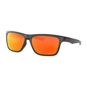 Slnečný okuliare OAKLEY Holston pol Blk w/ PRIZM Ruby pol OO9334-1258, Oakley