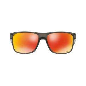 Slnečný okuliare OAKLEY Crossrange Grey Smoke w/ PRIZM Ruby OO9361-1257, Oakley