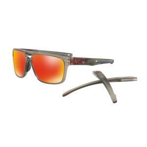 Slnečný okuliare OAKLEY Crossrange Patch MttGryInk w/ PRIZM Ruby OO9382-0560, Oakley