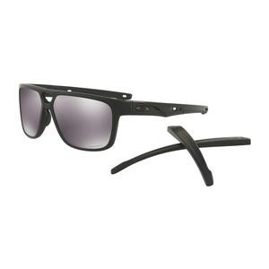 Slnečný okuliare OAKLEY Crossrange Patch MTT Blk w/ PRIZM Black OO9382-0660, Oakley