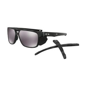 Slnečný okuliare OAKLEY Crossrange Patch Blk Camo w/ PRIZM Black OO9382-0760, Oakley