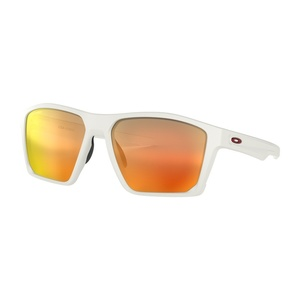Slnečný okuliare OAKLEY Targetline Matte White w/ PRIZM Ruby, Oakley