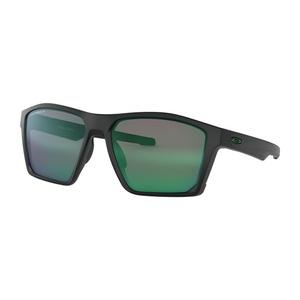 Slnečný okuliare OAKLEY Targetline Matte Black w/ PRIZM Jade pol OO9397-0758, Oakley