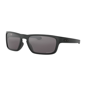 Slnečný okuliare OAKLEY Sliver Stealth MttBlk w/ PRIZM Grey OO9408-0156, Oakley