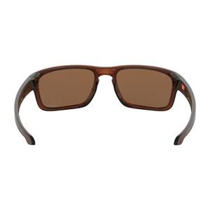 Slnečný okuliare OAKLEY Sliver Stealth pol Rtbr w/ PRIZM Tngstn OO9408-0256, Oakley