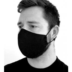 Bavlnená maska KAMA UNI, Kama