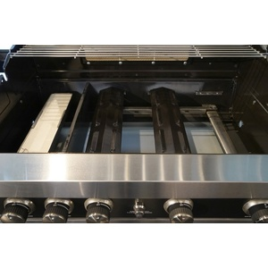 Plynový gril GrandHall MAXIM GT4, Grandhall