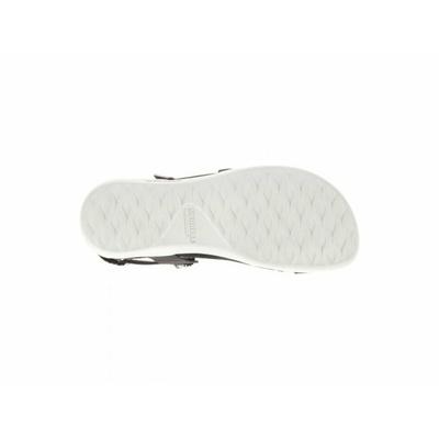Dámske sandále Merrel l Distric Mendi Backstrap black, Merrel