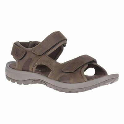Pánske sandále Merrel l Sandspur 2 Convert earth