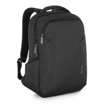 mestský batoh na laptop Kilpi MIRO-U čierny, Kilpi