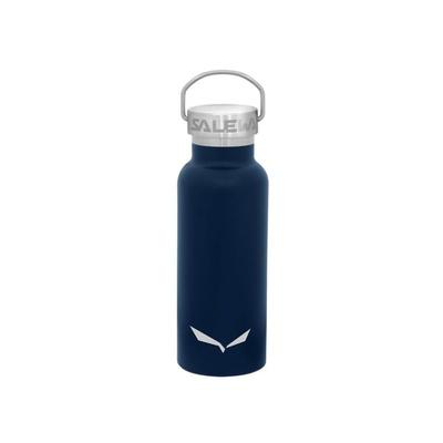 Fľaša Salewa Valsura Insulated 0.45L navy, Salewa