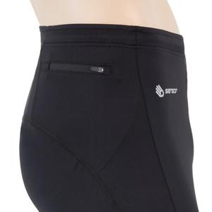 Pánske nohavice Sensor MOTION čierne 17200067, Sensor