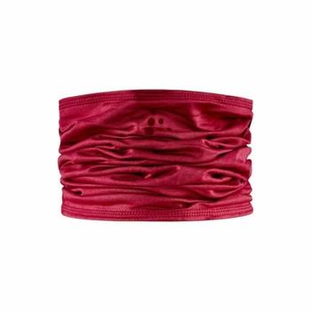 Nákrčník CRAFT CORE 1909940-479200 ružová, Craft