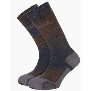 Ponožky Salewa Trek Balance Sock 68079-3316, Salewa