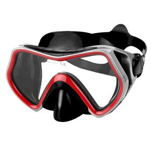 Spokey BORNEO Sada pre potápanie maska + šnorchel, Spokey