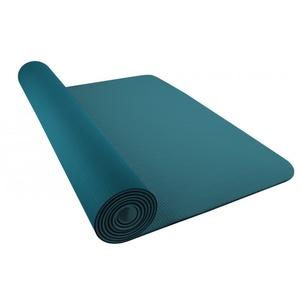 Podložka na jógu Nike Fundamental Yoga Mat 3mm Blustery / Laser Orange / blustery, Nike