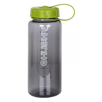 Vonkajšia fľaša Husky Springie zelená