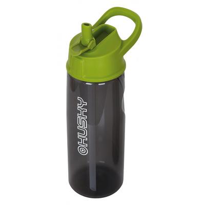 Vonkajšia fľaša Husky Springler zelená, Husky
