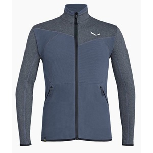 Bunda Salewa Puez HYBRID PL M FULL-ZIP 27388-3862