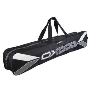 Florbalová taška OXDOG M4 TOOLBAG black, Oxdog